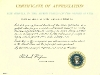 bill-jr-s-certificate-of-appreciation-richard-nixon