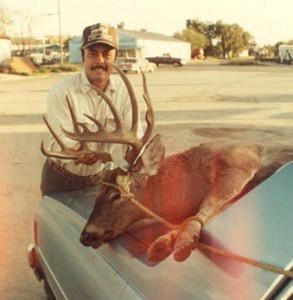 15 points, Webb Co. Texas, Gross 163 1/4
